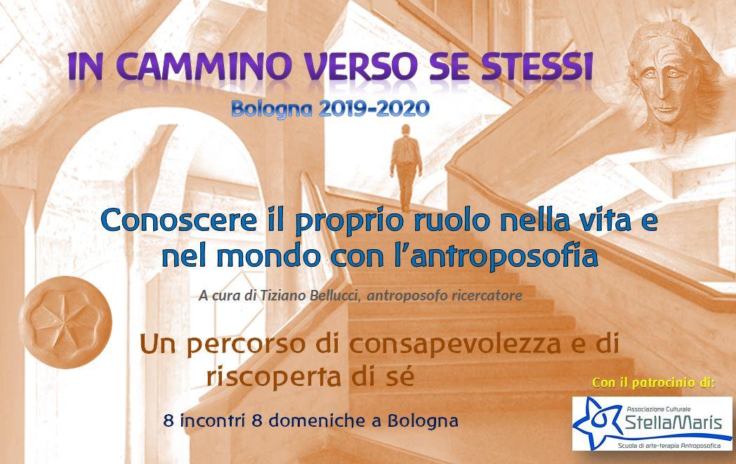 Calendario Persiano 2020.In Cammino Verso Se Stessi 2019 2020 A Bologna Corsi On